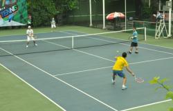 Merry Tennis - Kinh Nghiệm Với Người Bạn Tin Lành